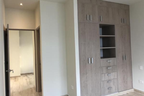 Foto de casa en venta en  , supermanzana 5 centro, benito juárez, quintana roo, 12278199 No. 09
