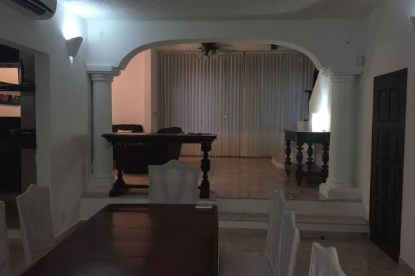 Foto de casa en venta en  , supermanzana 2 centro, benito juárez, quintana roo, 2623781 No. 06