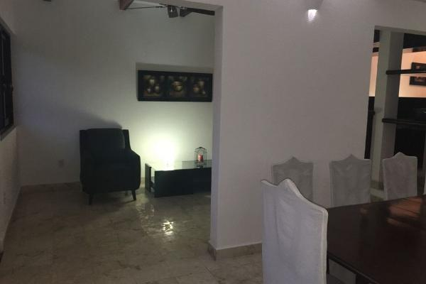 Foto de casa en venta en  , supermanzana 2 centro, benito juárez, quintana roo, 2623781 No. 07
