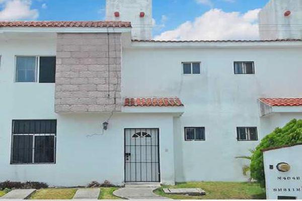Foto de casa en venta en  , supermanzana 211, benito juárez, quintana roo, 7210589 No. 01