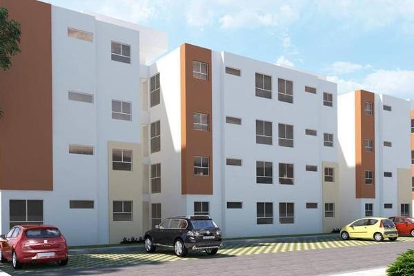 Foto de departamento en venta en  , supermanzana 218, benito juárez, quintana roo, 12827710 No. 01