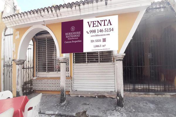 Foto de local en venta en  , supermanzana 22 centro, benito juárez, quintana roo, 19363938 No. 03