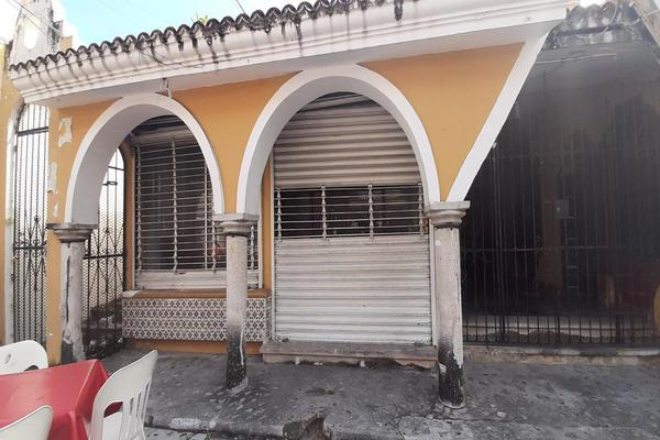 Foto de local en venta en  , supermanzana 22 centro, benito juárez, quintana roo, 19363938 No. 04