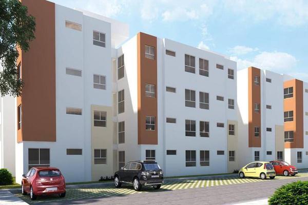 Foto de departamento en venta en  , supermanzana 248, benito juárez, quintana roo, 12827710 No. 01