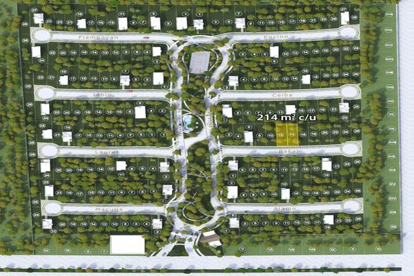 Foto de terreno habitacional en venta en  , supermanzana 25, benito juárez, quintana roo, 19423975 No. 01