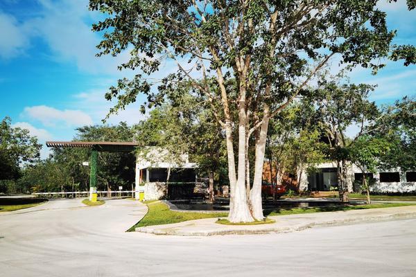 Foto de terreno habitacional en venta en  , supermanzana 25, benito juárez, quintana roo, 19423975 No. 02
