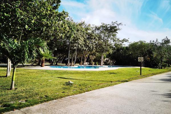 Foto de terreno habitacional en venta en  , supermanzana 25, benito juárez, quintana roo, 19423975 No. 03