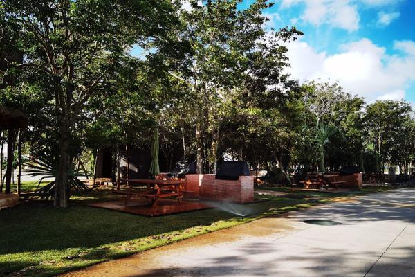 Foto de terreno habitacional en venta en  , supermanzana 25, benito juárez, quintana roo, 19423975 No. 07