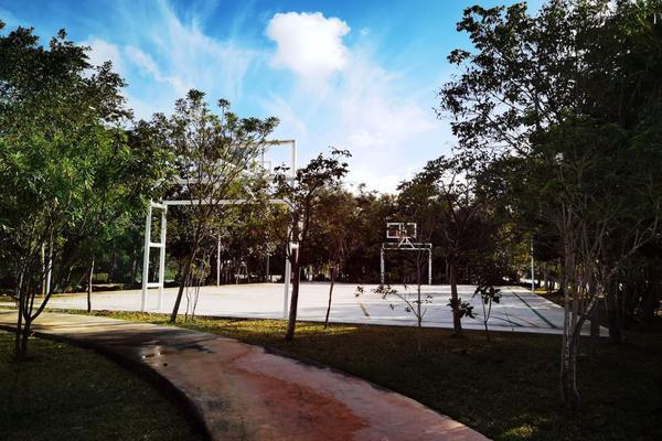 Foto de terreno habitacional en venta en  , supermanzana 25, benito juárez, quintana roo, 19423975 No. 08