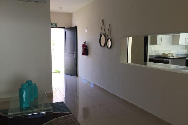 Foto de casa en venta en  , supermanzana 299, benito juárez, quintana roo, 4493086 No. 03