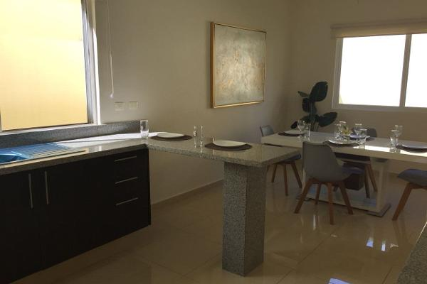Foto de casa en venta en  , supermanzana 299, benito juárez, quintana roo, 4493086 No. 04
