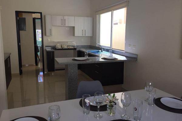 Foto de casa en venta en  , supermanzana 299, benito juárez, quintana roo, 4493086 No. 05