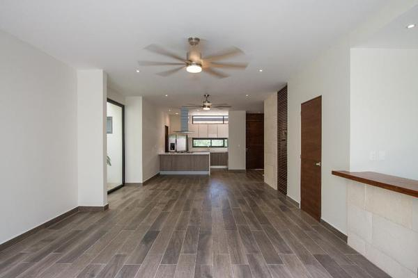 Foto de casa en venta en  , supermanzana 299, benito juárez, quintana roo, 7193758 No. 03