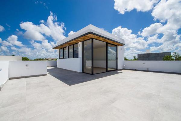 Foto de casa en venta en  , supermanzana 299, benito juárez, quintana roo, 7193758 No. 11