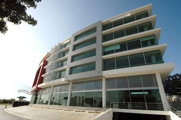Foto de oficina en venta en  , supermanzana 3 centro, benito juárez, quintana roo, 18719219 No. 01