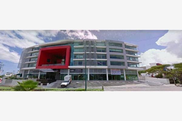 Foto de oficina en venta en  , supermanzana 3 centro, benito juárez, quintana roo, 18719219 No. 02