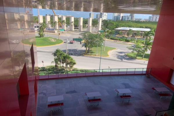 Foto de oficina en venta en  , supermanzana 3 centro, benito juárez, quintana roo, 18719219 No. 04
