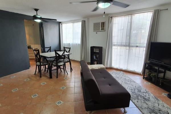 Foto de departamento en renta en  , supermanzana 30, benito juárez, quintana roo, 12838857 No. 01