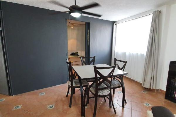 Foto de departamento en renta en  , supermanzana 30, benito juárez, quintana roo, 12838857 No. 05