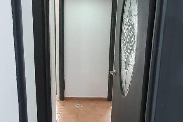 Foto de departamento en renta en  , supermanzana 30, benito juárez, quintana roo, 12838857 No. 11