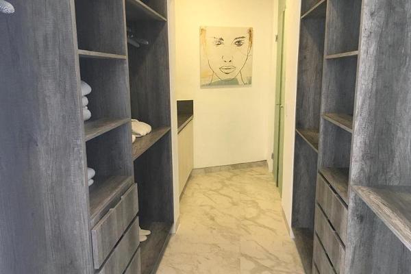 Foto de departamento en venta en  , supermanzana 319, benito juárez, quintana roo, 7926975 No. 08