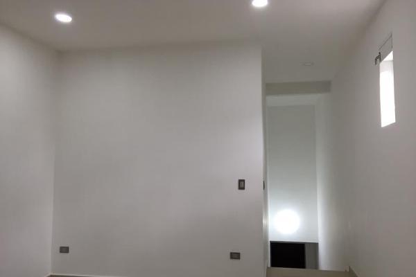Foto de oficina en renta en  , supermanzana 312, benito juárez, quintana roo, 12275877 No. 01