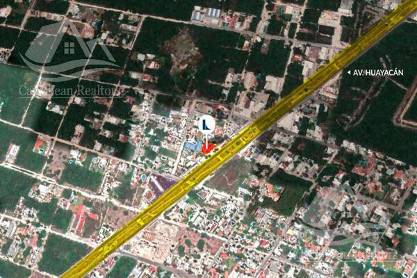 Foto de local en venta en  , supermanzana 312, benito juárez, quintana roo, 18625411 No. 06