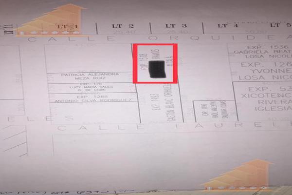 Foto de terreno habitacional en venta en  , supermanzana 312, benito juárez, quintana roo, 19180478 No. 03