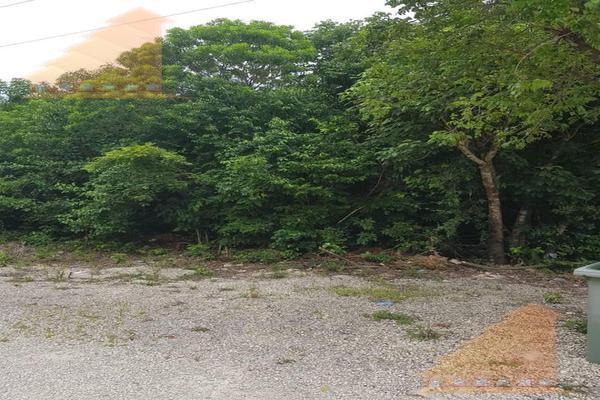 Foto de terreno habitacional en venta en  , supermanzana 312, benito juárez, quintana roo, 19180478 No. 05