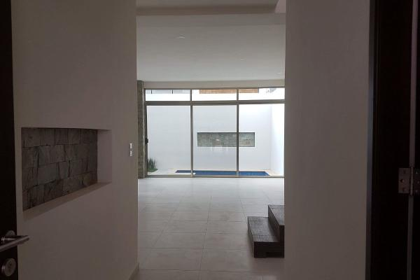 Foto de casa en venta en  , supermanzana 312, benito juárez, quintana roo, 6191345 No. 03