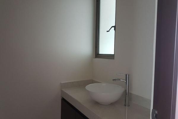 Foto de casa en venta en  , supermanzana 312, benito juárez, quintana roo, 6191345 No. 04