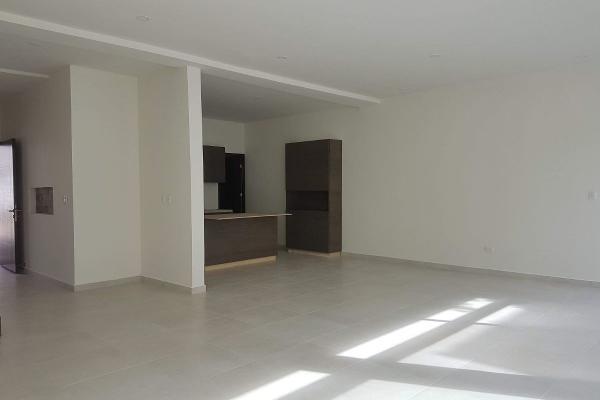 Foto de casa en venta en  , supermanzana 312, benito juárez, quintana roo, 6191345 No. 05