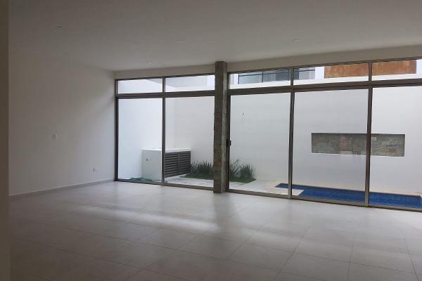 Foto de casa en venta en  , supermanzana 312, benito juárez, quintana roo, 6191345 No. 06