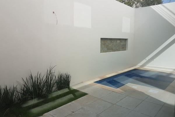 Foto de casa en venta en  , supermanzana 312, benito juárez, quintana roo, 6191345 No. 07