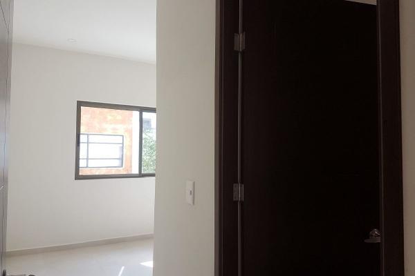Foto de casa en venta en  , supermanzana 312, benito juárez, quintana roo, 6191345 No. 10