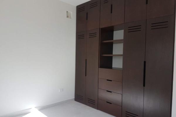 Foto de casa en venta en  , supermanzana 312, benito juárez, quintana roo, 6191345 No. 11