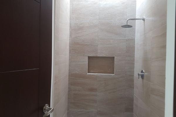 Foto de casa en venta en  , supermanzana 312, benito juárez, quintana roo, 6191345 No. 12