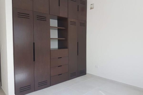 Foto de casa en venta en  , supermanzana 312, benito juárez, quintana roo, 6191345 No. 16
