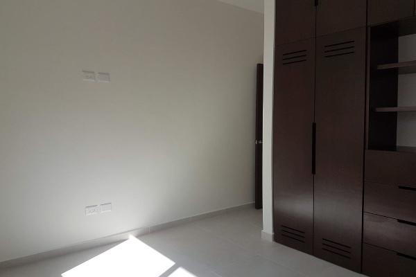 Foto de casa en venta en  , supermanzana 312, benito juárez, quintana roo, 6191345 No. 18