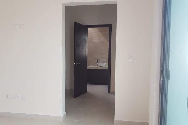 Foto de casa en venta en  , supermanzana 312, benito juárez, quintana roo, 6191345 No. 21