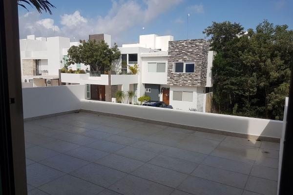 Foto de casa en venta en  , supermanzana 312, benito juárez, quintana roo, 6191345 No. 23
