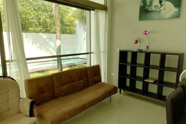 Foto de departamento en renta en  , supermanzana 52, benito juárez, quintana roo, 6192212 No. 03