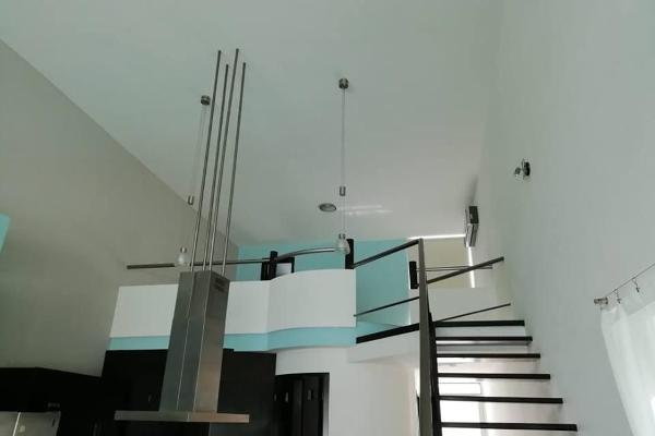 Foto de departamento en renta en  , supermanzana 52, benito juárez, quintana roo, 6192212 No. 06