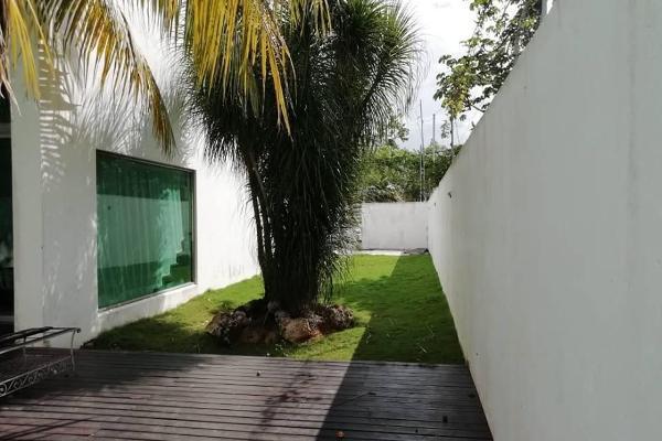 Foto de departamento en renta en  , supermanzana 52, benito juárez, quintana roo, 6192212 No. 08
