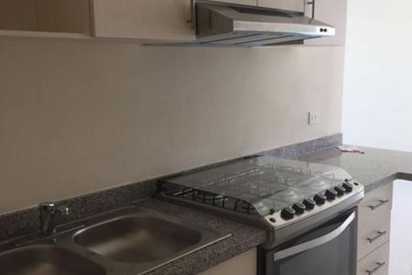 Foto de departamento en renta en  , supermanzana 316, benito juárez, quintana roo, 8075165 No. 03
