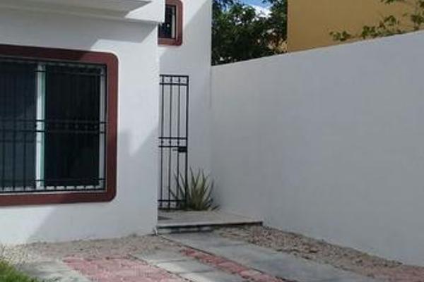 Foto de casa en venta en  , supermanzana 325, benito juárez, quintana roo, 8086607 No. 01