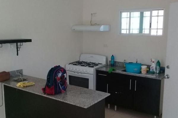 Foto de casa en venta en  , supermanzana 325, benito juárez, quintana roo, 8086607 No. 04