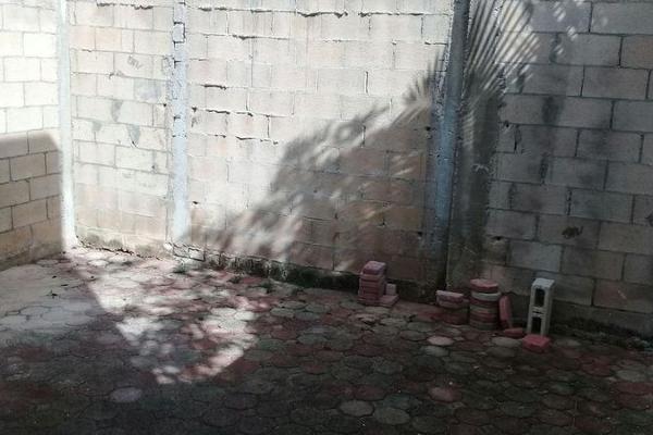 Foto de casa en venta en  , supermanzana 325, benito juárez, quintana roo, 8086607 No. 10