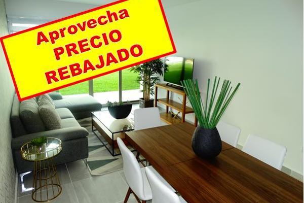 Foto de departamento en venta en  , supermanzana 321, benito juárez, quintana roo, 13317426 No. 01
