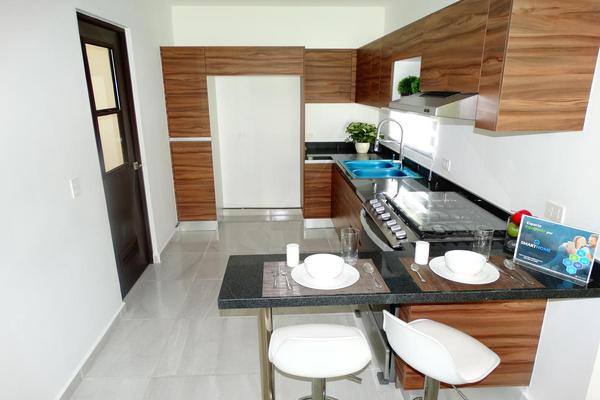 Foto de departamento en venta en  , supermanzana 321, benito juárez, quintana roo, 13317426 No. 06